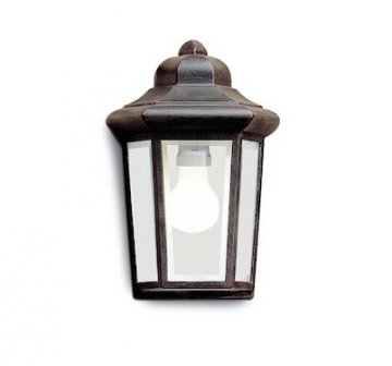Perseo Exterior Wall Light