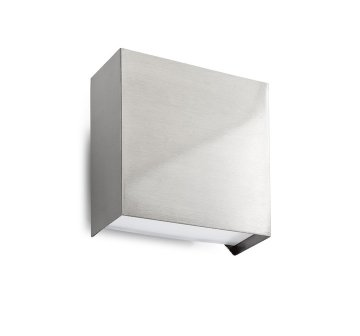 Nemesis Exterior Wall Light