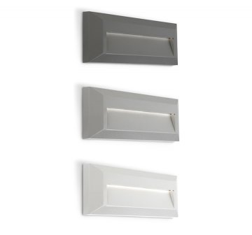 Kossel Exterior Wall Light