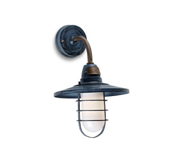 Cottage Exterior Wall Light