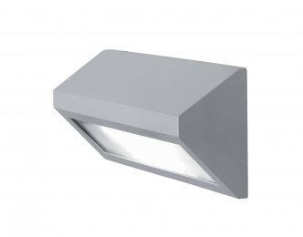 Applique surface mounted wall light lighthouse
