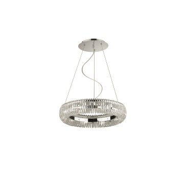 Quasar 10 Light Pendant